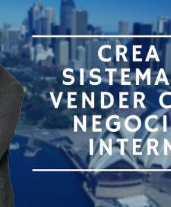 Crea un sistema para vender con tu negocio por internet!